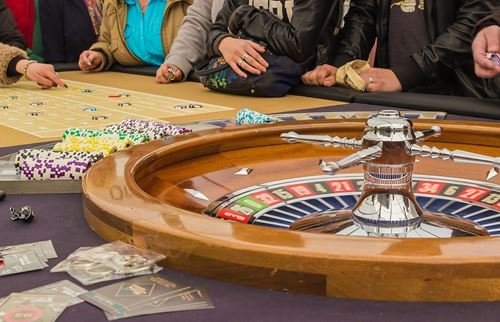 What Are The Top Online Casino Games And Are They Fun To Play
